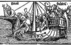 Y la nave va… Caronte, Noé y ecópolis en alta mar