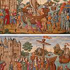 centroeuropea del siglo XV. Vendido en 15.000€