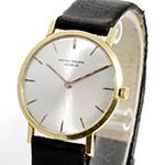 Reloj PATEK PHILIPPE. Vendido en 3500€