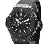 Reloj HUBLOT. Vendido en 6000€