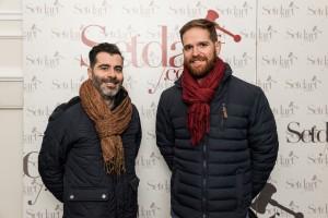 015 Inauguración Setdart Madrid_