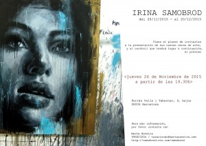 Invitació Irina 26-11-15