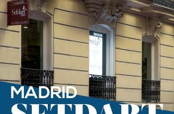 Setdart Madrid