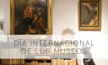 Setdart celebra el Día Internacional de los Museos.