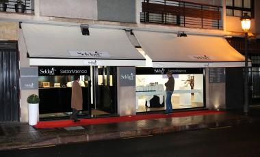 Setdart sigue creciendo. Inauguración SetdartValencia