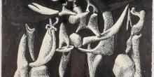 Picasso Románico, en el MNAC