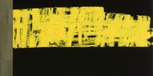 El camino propio en la rotundidad de los cuadros de Jordi Teixidor.