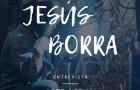 Las líneas naturales de Jesús Borra a través del fuego y el hierro.
