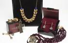 Subasta especial joyas Arqueológicas