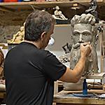 escultura ramon pons