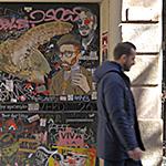 Arte Urbano Tvboy