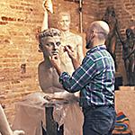 Cuerpo humano Jorge Egea