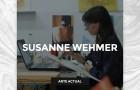 """La pintura de Susanne Wehmer. """"El detalle del hiperrealismo"""""""