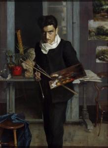 ROMERO DE TORRES, Julio (Córdoba, 1874 – 1930).