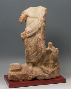 Escultura Imperio Romano
