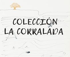 """""""La Corralada"""" en subasta."""