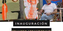 Colección de obras de Eduardo Arranz Bravo en Setdart