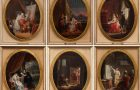 Jean-Baptiste Mallet y su rococó en Setdart