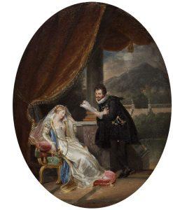 Jean Baptiste rococo