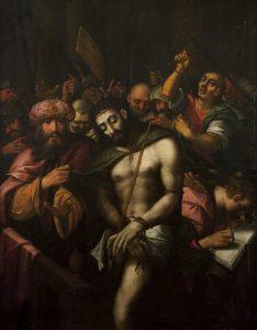La reivindicación del arte como una tarea intelectual del círculo de Otto van Veen