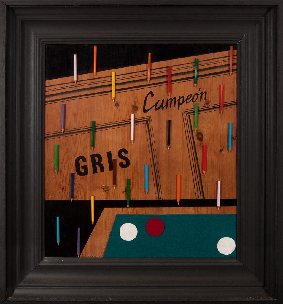 equipo cronica, arte contemporaneo
