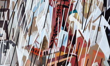 "Manolo Valdés Blasco (Valencia, 1942). ""La torre Eiffel"""