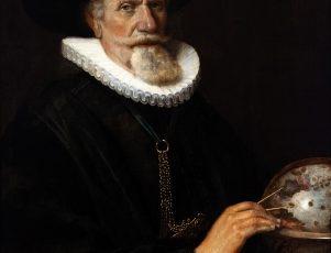 keyser, rembrandt, retratista