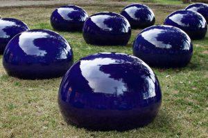 Ai Weiwei, la burbuja como microcosmos