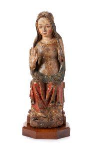 Virgen del Adviento