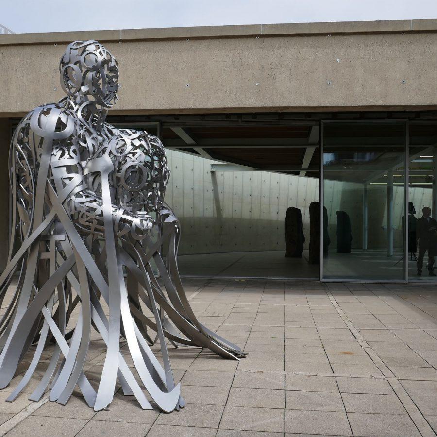 Museum Beelden aan Zee, The Hague, Netherlands 22 June – 22 September 2019