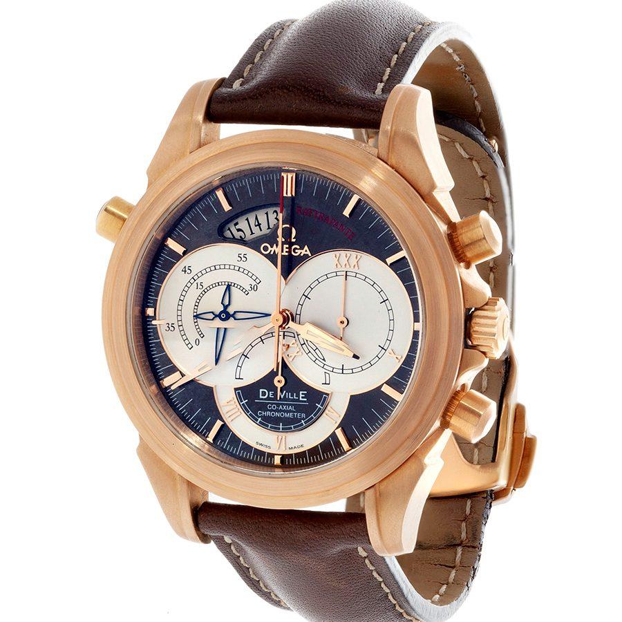 Omega, Rolex, Patek, Audemars Piguet, entre otras, podras encontrar en esta categoría dedicada exclusivamente a la relojería
