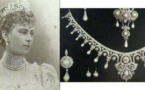 La joyería a través de los siglos XIX, XX y XXI.