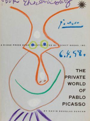 Lote: 35109948. PABLO PICASSO (Málaga, 1881 – Mougins, Francia, 1973). Sin título, 6.4.58.