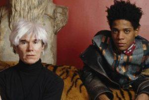 La fuerza expresiva de Jean-Michel Basquiat en subasta el próximo día 15 de julio.