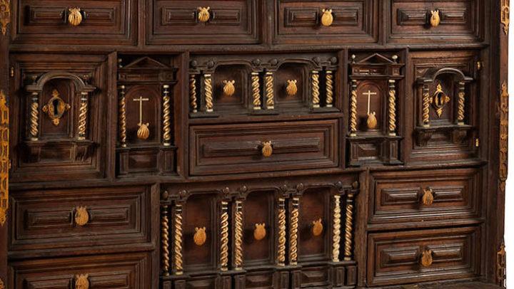 Mobiliario y artes decorativas
