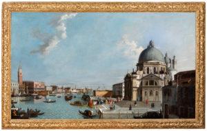 Vedutismo y Venecia en Setdart.