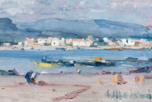 La Edad de Oro del paisajismo catalan