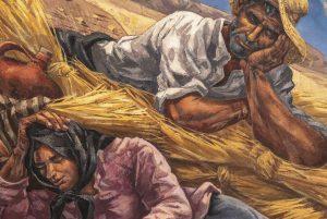 Vela Zanetti: El alma y la dignidad del mundo rural